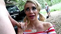 Trailer : Pornstar Chessie Kay wanted to do exhibitionism