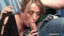 Milf with big boobs rides pornhub video
