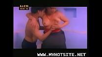 Desi Mallu Classic Sex Video video
