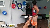 BANGBROS - Teen Gianna Dior Fucks Her Step Dad On Father's Day صورة