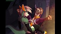 Gay Furry Shemale Anal - YIFF Jasonafex