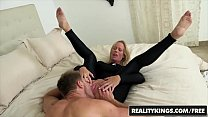 RealityKings - Milf Hunter - (Levi Cash, Simone Sonay) - So Sexy