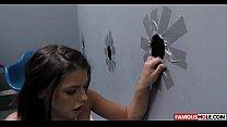 Adriana Chechik Takes A BBC At The Famous Hole Vorschaubild