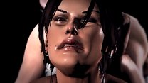 Lara Croft in Trouble image