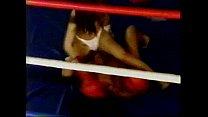 13694 Sweetheart Wrestling SHR-31 Bloody Boxy - Mistress Leeann vs Danielle preview