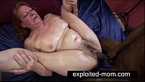 Old whore taking big black cock in Granny Sex Video: sexy bf nangi thumbnail