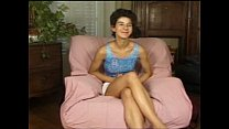 Brunette hardly fisted in the asshole tumblr xxx video