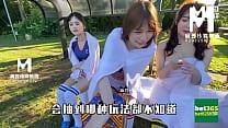 【国产】麻豆传媒作品/TZTV-足球宝贝ep3 001/免费观看