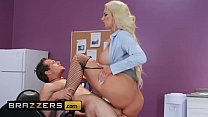 Big Tits at Work - (Nicolette Shea, Tyler Nixon...'s Thumb