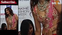 Shilpa Shetty Oops moment HD