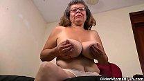 An older woman means fun part 209