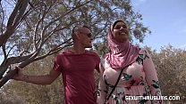 10946 Muslim buxom girl fucked hard preview