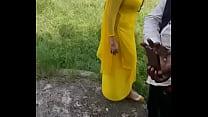 Paki Milf Actress Sana Khan jiggling Big Boobs shooting of Wakhra badmash Movie