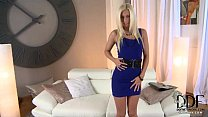 Jessie Volt - Her Rosebud's Wild Workout! - Video And Photo Gallery At DDFNetwork.com Preview