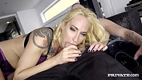 Sophie Evans is back as a Cock Hungry Cougar image