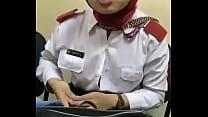 VIRAL pramugari indonesia buka baju Image