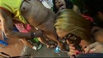 Carnaval Zicabrava - Produção Rubens Badaró (video completo Xvideos Red)
