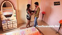 Boss blackmails her secretary n seduction - hot show scene (new) Thumbnail
