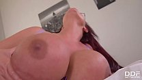 Get ready for Emma Butt riding massive cock after intense titty fuck (xxx mallu) thumbnail