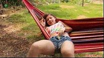 Outdoor teen video Thumbnail