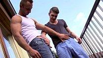 GAYWIRE - Beautiful Men Breeding On Camera For Your Masturbatory Pleasure