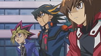 8198 Yu-Gi-Oh! Lazos resumidos a travez del tiempo Yugi y la Liga de las Trampas preview