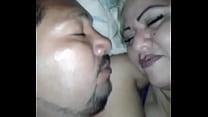 Nice kisses