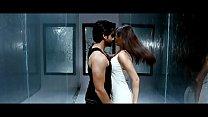 Kajal agarwal boob press