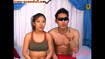 Korean PJ Sex Sport(teen-scandal.us) thumbnail