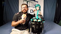 80 Centimeter Dollhouse168 Small Breast Anime S...