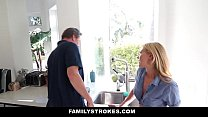19073 FamilyStrokes - Hot Niece Wants Her Uncles Big Dick preview