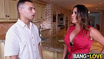 Julianna Vega In Teaching Him The Game Led To Hot Sex thumbnail