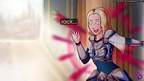[Derpixon] Preparation - League Of Legends Parody (Animated) [720P]