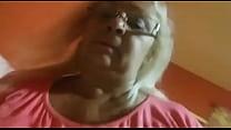 abuela bien puta