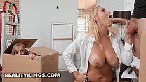 Moms Bang Teens - (Vanessa Cage, Dolly Leigh, O...