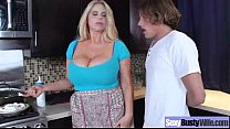 Big Tits Wife (karen fisher) Love Sex In Front Of Camera mov-19