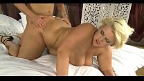 Busty Jessica Jones given a good fucking.