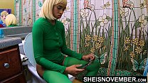 8034 Daughter Pulled Off The Toilet !!! And Violent Fucked By Step Dad For Stealing His Money, Cute Black Msnovember Abusive Fauxcest Punishment , Neck Grabbed Standing Rough Doggystyle , Tiny Pussy Pounded , Big Saggy Boobs Ripped Out 4k By Sheisnovember preview