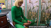 14229 Daughter Pulled Off The Toilet !!! And Violent Fucked By Step Dad For Stealing His Money, Cute Black Msnovember Abusive Fauxcest Punishment , Neck Grabbed Standing Rough Doggystyle , Tiny Pussy Pounded , Big Saggy Boobs Ripped Out 4k By Sheisnovember preview