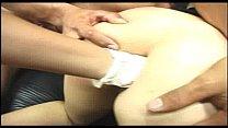 Monica Mattos  Ass Hand-Fucking Thumbnail