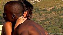 Kunjasa African Love On Display