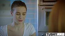 xxx rape scenes ⁃ TUSHY Lana Rhoades' Anal Awakening Part 1 thumbnail