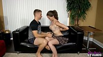 molly jane fucks her Step Dad infront of Mom preview image