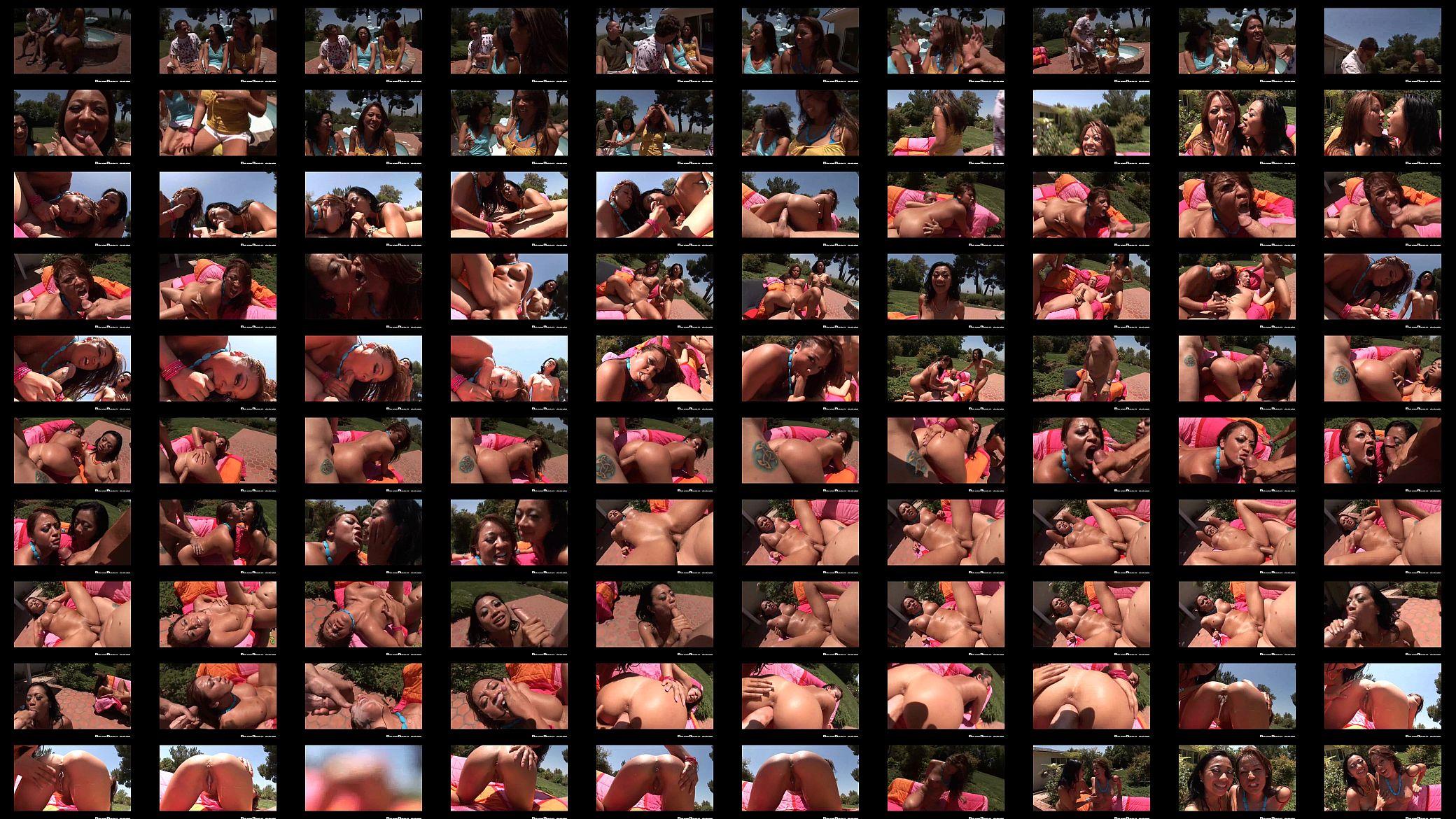 Actriz Porno Sierra Sanders spunky asian mia's surprise - xvideos