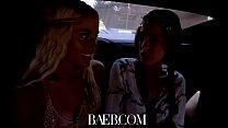 BAEB Festival girl Naomi Woods fucks for VIP tickets