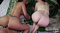 Family Porn Movie - 1 hour of perfect asses riding cowgirl thumbnail