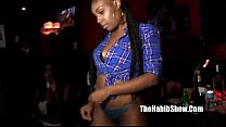 houston 5 turnt up strippers n pornstars at the lockdown