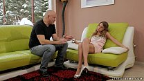 Teen Nikky Thorne Dominated