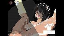 Brain hack 5/15 Hentai game play movie. RPG Maker VX ace