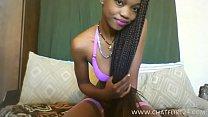 skinny african teen webcam pornhub video